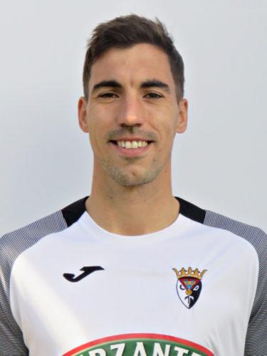 10. Alex Sánchez