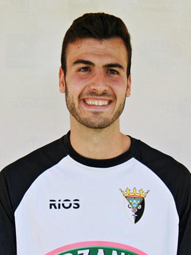 10. Álvaro Navarro