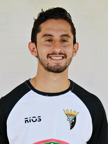 12. Diego Cortés