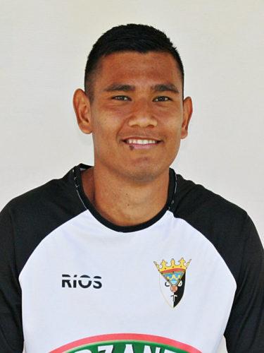 18. Ángel López