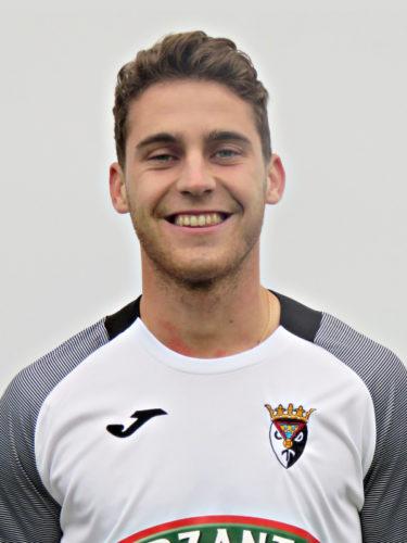18. Pablo Roig
