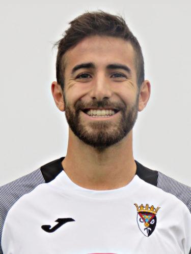 22. Ángel Sánchez