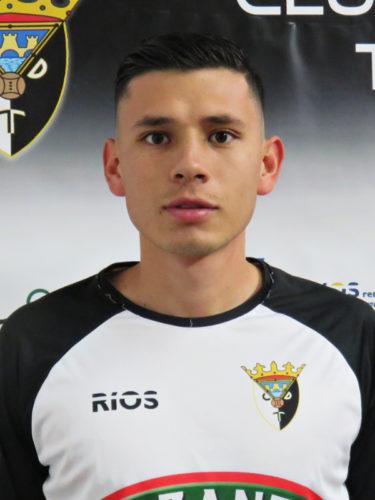 22. J.A. Lázaro 'Picho'
