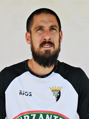 6. David Lázaro