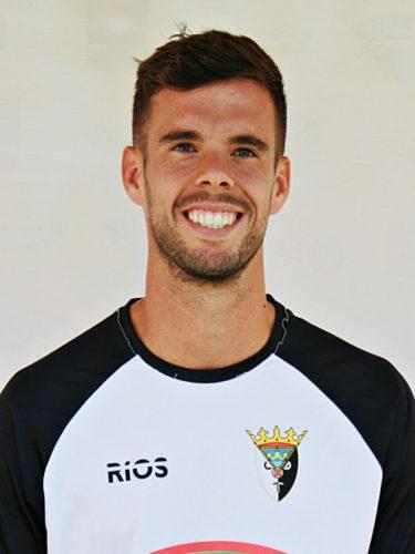 8. Miguel Díaz
