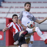 J5 (2ª Fase): Athletic Club B 3-1 Tudelano