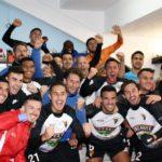 Copa RFEF-Semifinales: Tudelano 1-0 Coruxo