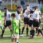 Categorías Inferiores: Alevín A y Liga Nacional Juvenil