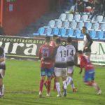 J16: Calahorra 1-1 Tudelano