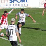 J8: Tudelano 1-1 SD Logroñés