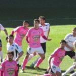 J26: Burgos 3-0 Tudelano