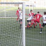 DHJ: J11 Tudelano 1-2 Oyonesa