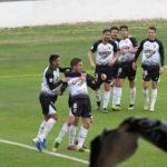 J27: Tudelano 3-1 Unionistas