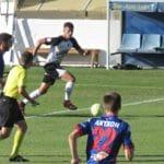 Jornada 3: Tudelano 0-0 Amorebieta