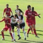 Jornada 37: Tudelano 0-0 Calahorra