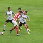 J2 (2ª Fase): Tudelano 1-4 Athletic Club B