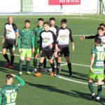 J28: Guijuelo 0-0 Tudelano