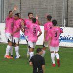Jornada 4: Real Unión 1-2 Tudelano