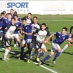 J19: Tudelano 1-1 Valladolid Promesas