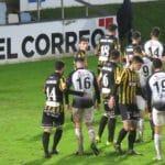 J12: Barakaldo 3-1 Tudelano
