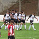 Primer partido de pretemporada: Tudelano 3-0 Basconia