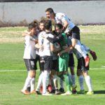 J14: Tudelano 2-2 Ebro