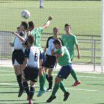 Fútbol Base: 1ª Infantil B y 1ª Cadete