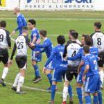 J21: Tudelano 1-1 Arenas