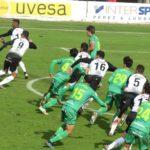 Jornada 13: Tudelano 0-0 Real Sociedad B
