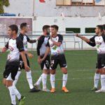 Pretemporada: Cirbonero 0-4 Tudelano