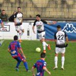 J22: Amorebieta 5-1 Tudelano