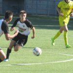Categorías Inferiores: 1ª Infantil Navarra y Liga Nacional Juvenil