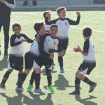 Categorías Inferiores: Benjamín A y Liga Nacional Juvenil
