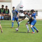 Jornada 33: Tudelano 1-0 Durango