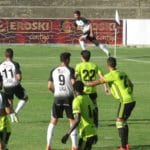 Trofeo Joaquín Segura: Tudelano 1-0 Zaragoza