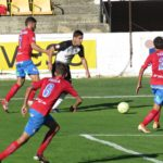 Copa RFEF: Tudelano 1-0 Calahorra