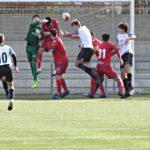 DHJ: J1 Tudelano 0-5 Numancia