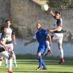 Pretemporada: Tudelano 1-0 Peña Sport