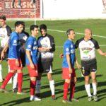 J25: Tudelano 0-1 Logroñés