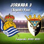 Previa Real Sociedad B – Tudelano