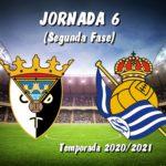 Previa: Tudelano – Real Sociedad B
