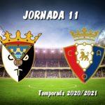 PREVIA: CD Tudelano – CA Osasuna B