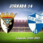 Previa: CD Tudelano – CD Ebro