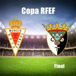 Previa Final Copa RFEF: Murcia – Tudelano