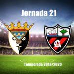 Previa Tudelano – Arenas Club