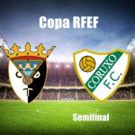 Previa Semifinal Copa RFEF: Tudelano – Coruxo