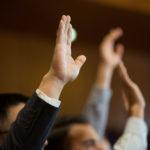 Información social: Delegación del voto en la Asamblea Extraordinaria