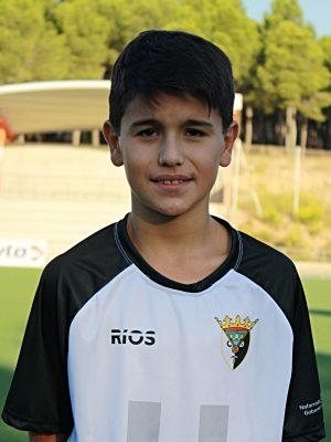 Aaron Lacarra