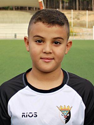 Abd Elhay Bouslama Hanine