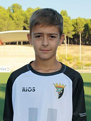 Adrian Bueno